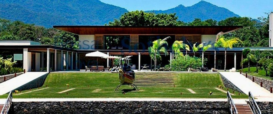 Ideas para decorar: la lujosa casa de Neymar