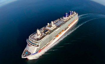 Ideas para viajar: lo barco más lujoso de mundo