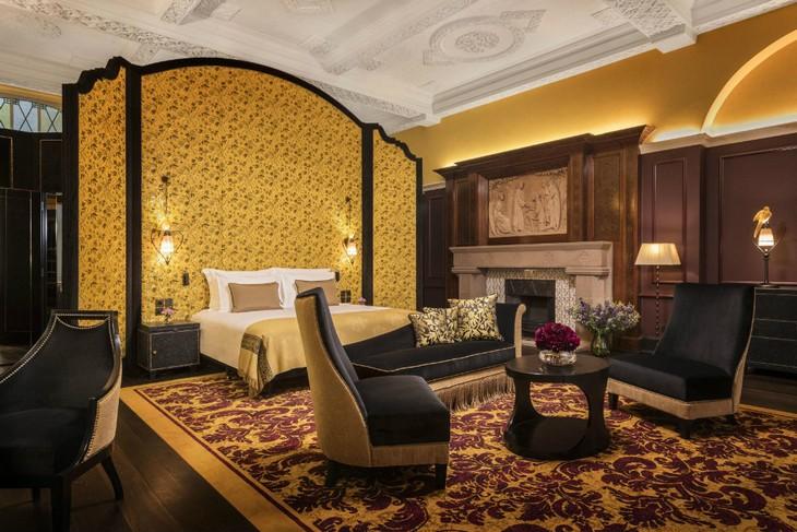 Ideas para viajar: Abertura de Nuevos Hoteles en 2018 ideas para viajar Ideas para viajar: Abertura de Nuevos Hoteles en 2018 New Best Hotels Opening in 2018 02