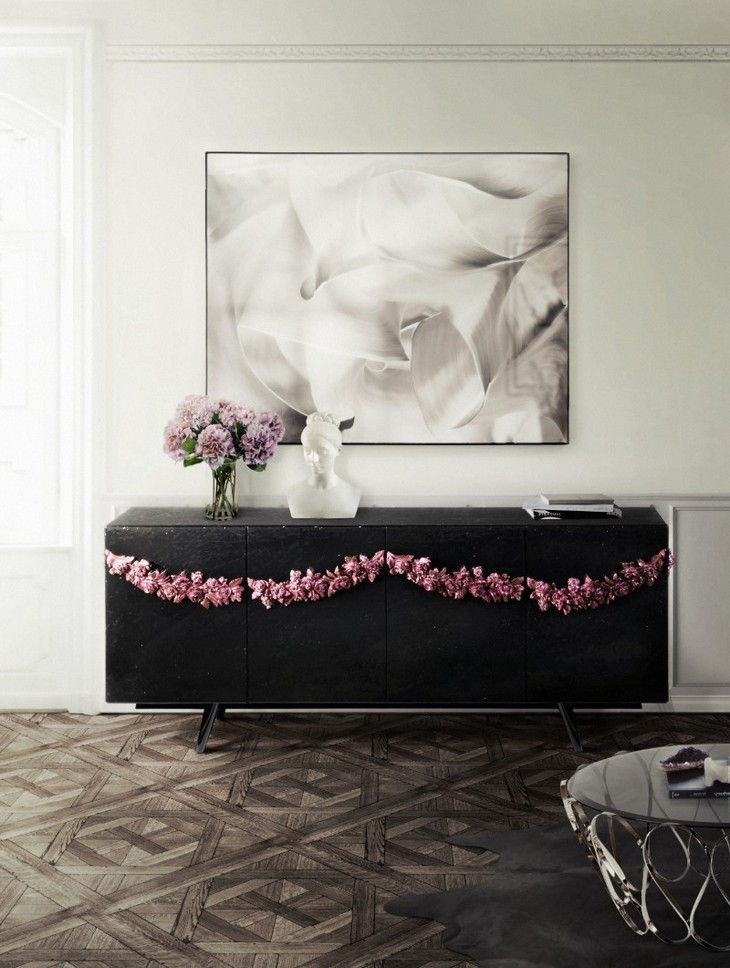 Tendencias para decorar: Ideas para tu entrada tendencias para decorar Tendencias para decorar: Ideas para tu entrada majestic