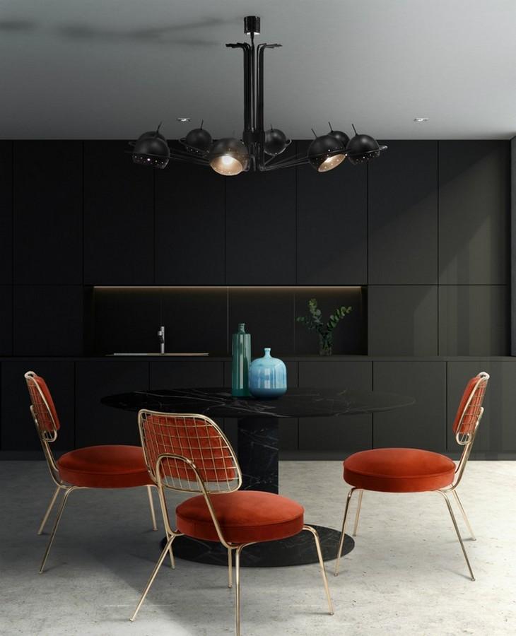 Essential Home: una marca de lujo do estilo medio siglo marca de lujo Essential Home: una marca de lujo do estilo medio siglo 1 2