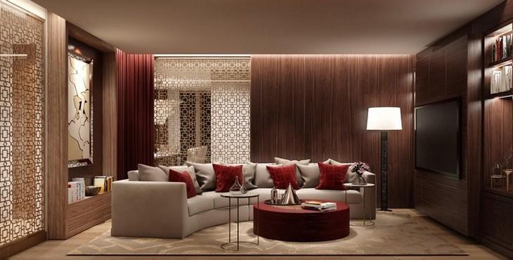 LUV Studio: Una Tendencia de lujo, diseño y arquitectura Tendencia de lujo LUV Studio: Una Tendencia de lujo, diseño y arquitectura 1 3