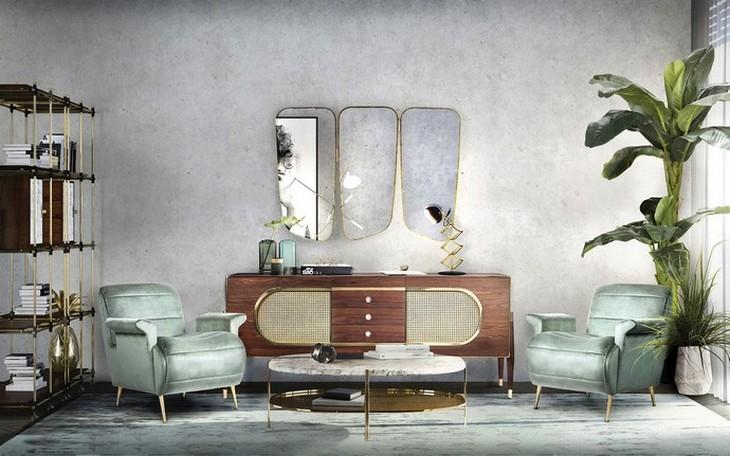 Essential Home: una marca de lujo do estilo medio siglo marca de lujo Essential Home: una marca de lujo do estilo medio siglo 2 2
