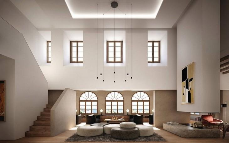 LUV Studio: Una Tendencia de lujo, diseño y arquitectura Tendencia de lujo LUV Studio: Una Tendencia de lujo, diseño y arquitectura 2 3