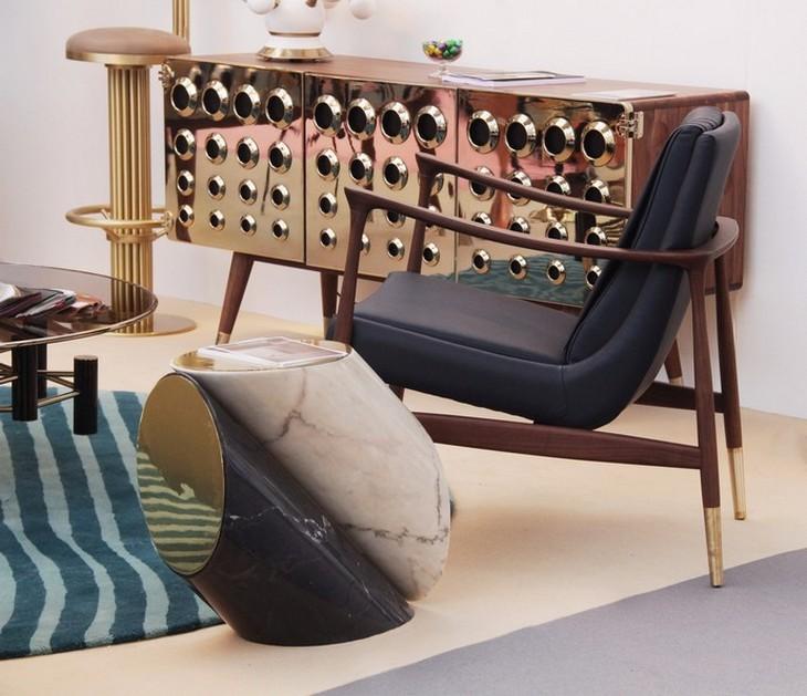 Essential Home: una marca de lujo do estilo medio siglo marca de lujo Essential Home: una marca de lujo do estilo medio siglo 3 2