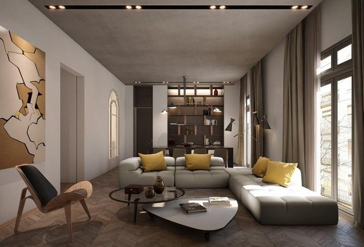 LUV Studio: Una Tendencia de lujo, diseño y arquitectura Tendencia de lujo LUV Studio: Una Tendencia de lujo, diseño y arquitectura 4 3