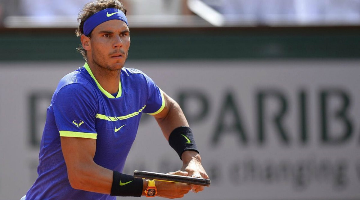 Rafael Nadal: sus proyectos de lujo y sus negocios