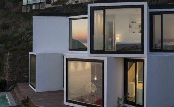 arquitectura de lujo Arquitectura de Lujo: Cadaval & Solà-Morales una casa de Hermosa Featured 2 357x220