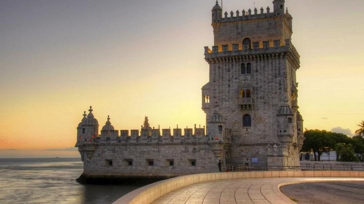 Segredos de Portugal: Lo guia de lujo para veres Arquitectura guia de lujo Segredos de Portugal: Lo guia de lujo para veres Arquitectura Featured 25