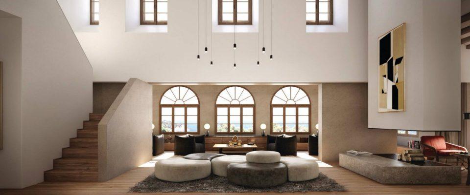 LUV Studio: Una Tendencia de lujo, diseño y arquitectura