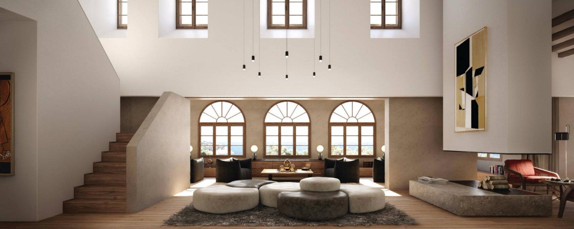 LUV Studio: Una Tendencia de lujo, diseño y arquitectura Tendencia de lujo LUV Studio: Una Tendencia de lujo, diseño y arquitectura Featured 5