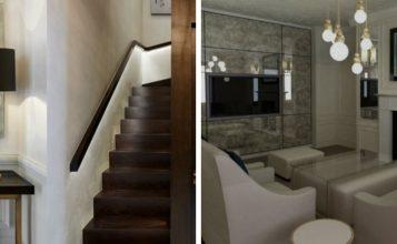 BASE: Diseño de interiores y proyectos de lujo