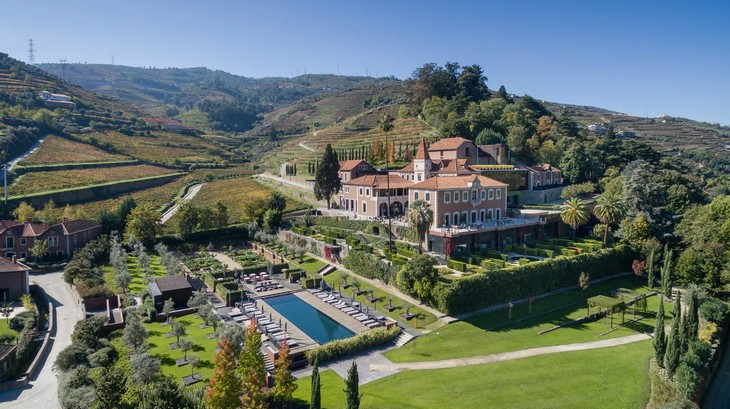 Guia de lujo: Segredos de Portugal de los mejores lugares Guia de lujo Guia de lujo: Segredos de Portugal de los mejores lugares Featured 80