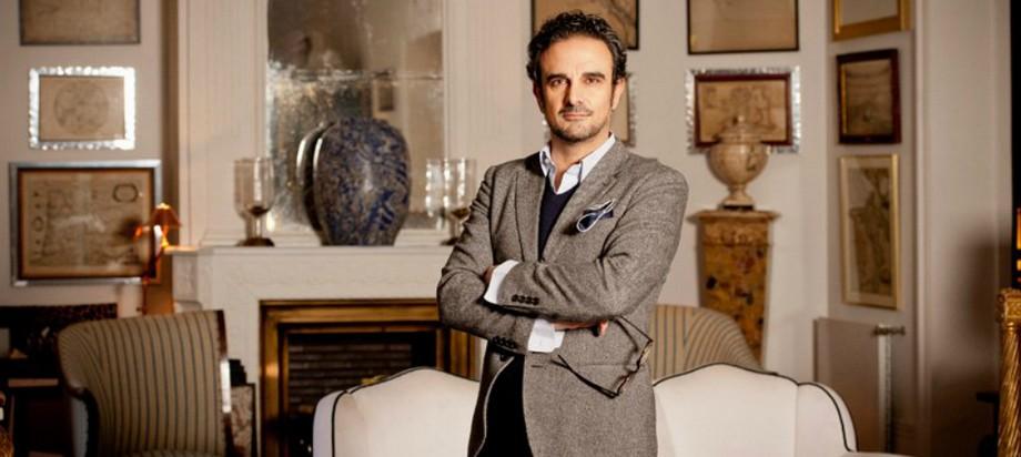 Interioristas de lujo en Madrid: Las cincos firmas para tús proyectos Interioristas de lujo Interioristas de lujo en Madrid: Las cincos firmas para tús proyectos TRENDZINE Lorenzo Castillo From antiques to decor 5