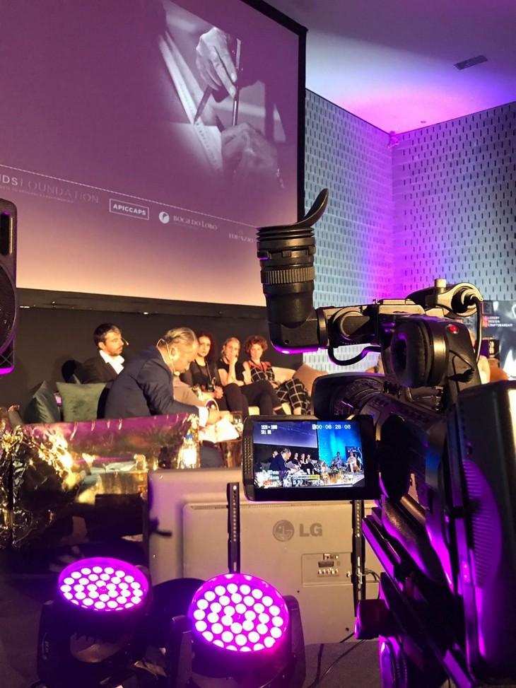 Evento de lujo: Diseño y Artesania los mejores momentos evento de lujo Evento de lujo: Diseño y Artesania los mejores momentos d0ac19ee 554c 41c5 a8e5 af089c4dd57a 1122x1496