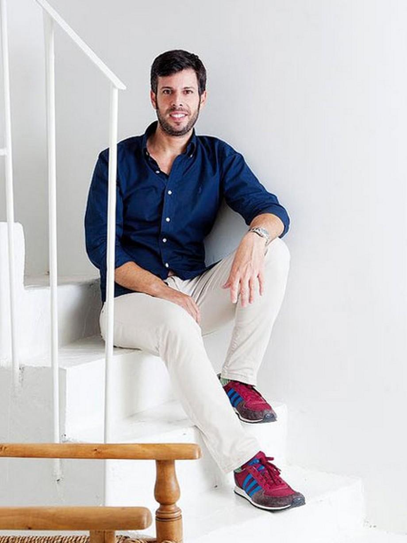 Interioristas de lujo en Madrid: Las cincos firmas para tús proyectos Interioristas de lujo Interioristas de lujo en Madrid: Las cincos firmas para tús proyectos pablo2