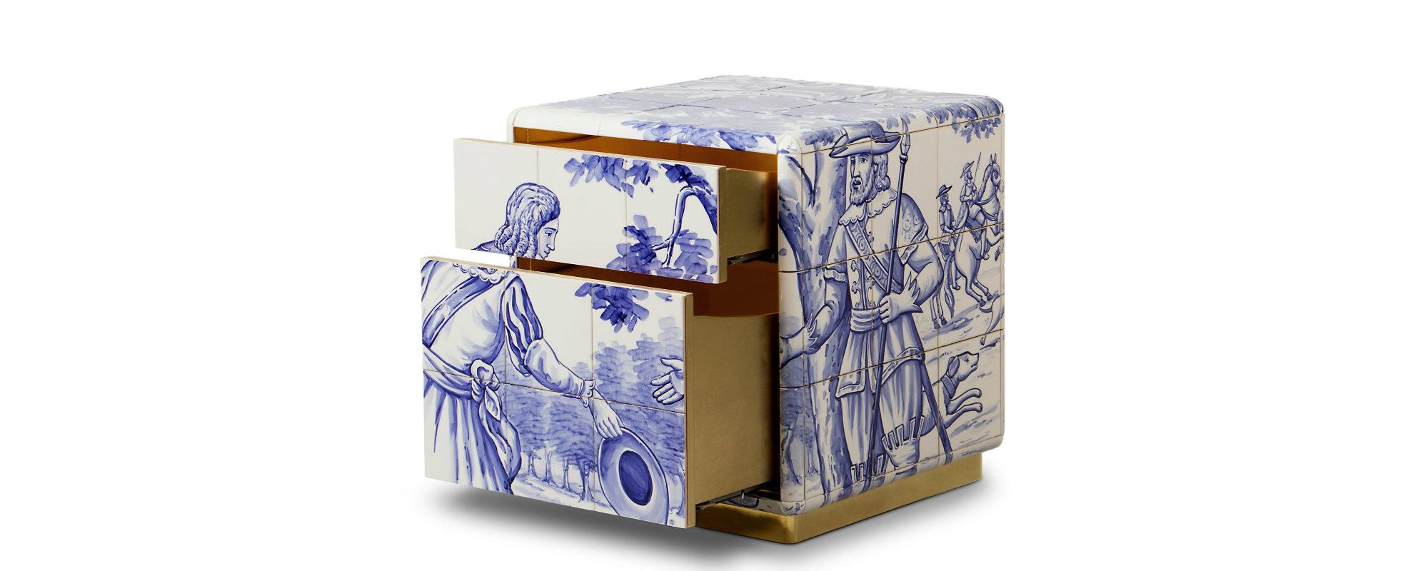 Heritage: una colección para interiorismo de lujo da Boca do Lobo interiorismo de lujo Heritage: una colección para interiorismo de lujo da Boca do Lobo Featured 1