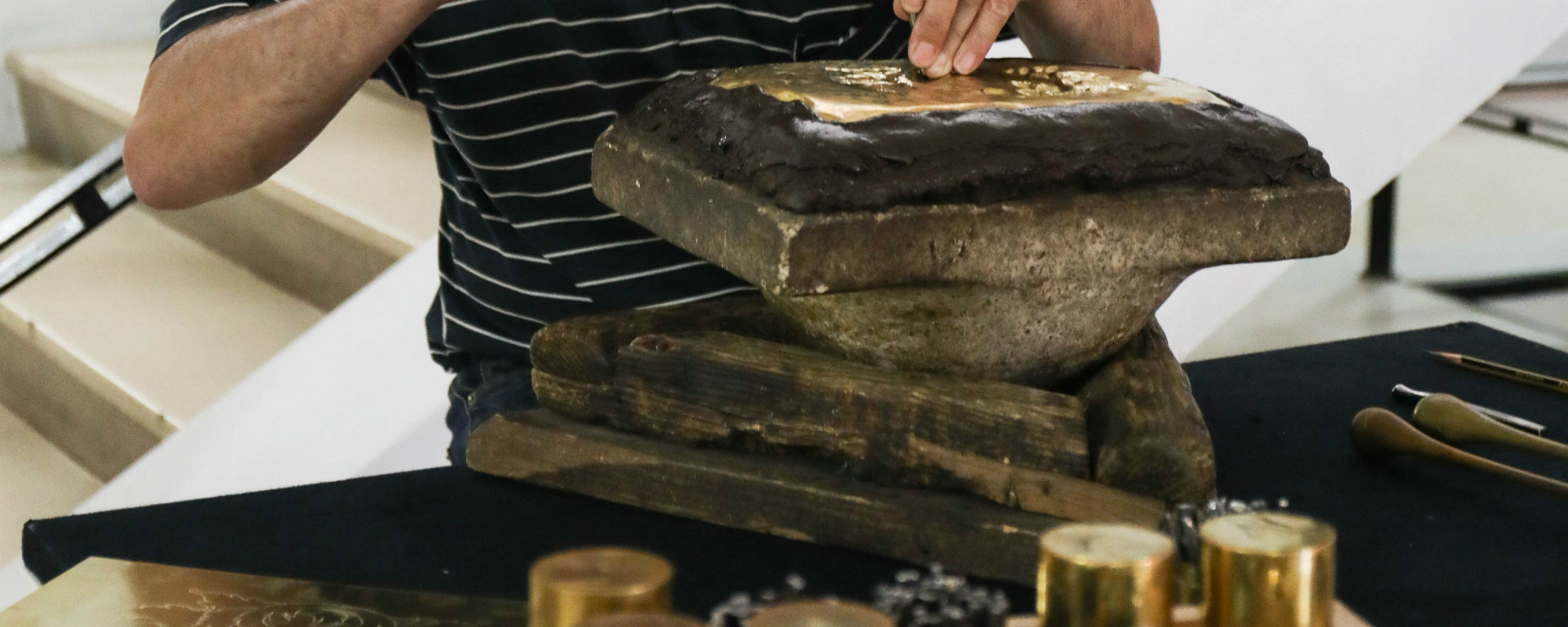 """interiorismo de lujo La Fundación """"Brhands"""" ha abierto las puertas a interiorismo de lujo Featured 2"""
