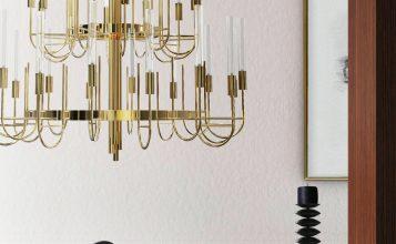 Tendencias para illuminación: cinco ideas de lujo para tús proyectos Tendencias de decoración Tendencias de decoración: Ideas para illuminación de lujo Featured 4 357x220