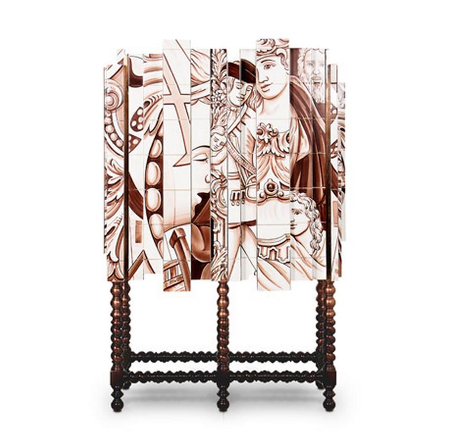 Heritage: una colección para interiorismo de lujo da Boca do Lobo interiorismo de lujo Heritage: una colección para interiorismo de lujo da Boca do Lobo d heritage cabinet 01