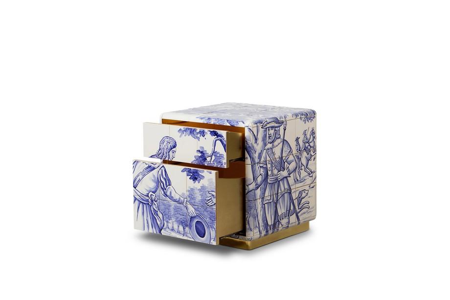 Heritage: una colección para interiorismo de lujo da Boca do Lobo interiorismo de lujo Heritage: una colección para interiorismo de lujo da Boca do Lobo heritage small nightstand 03 HR