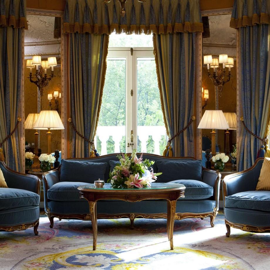 Hotel Ritz – Lujoso Hotel en Madrid Lujoso Hotel Hotel Ritz – Lujoso Hotel en Madrid 311391