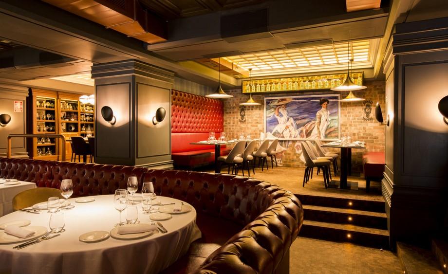 TATEL: Un lujoso restaurante en Madrid lujoso restaurante TATEL: Un lujoso restaurante en Madrid F3C0281