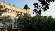 Hotel Ritz – Lujoso Hotel en Madrid Lujoso Hotel Hotel Ritz – Lujoso Hotel en Madrid Featured 178x100