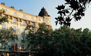 Hotel Ritz – Lujoso Hotel en Madrid Lujoso Hotel Hotel Ritz – Lujoso Hotel en Madrid Featured 357x220