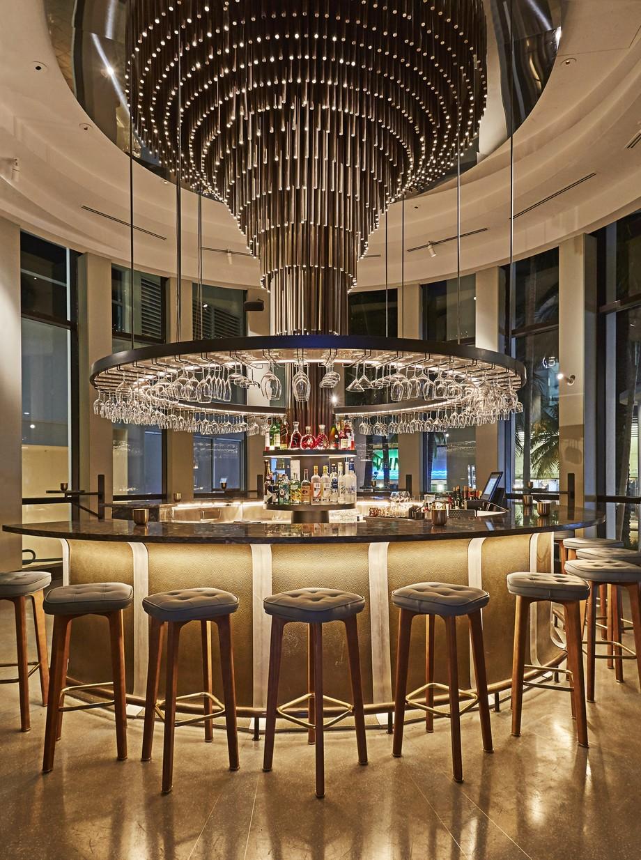 TATEL: Un lujoso restaurante en Madrid lujoso restaurante TATEL: Un lujoso restaurante en Madrid Tatel Miami 040517 3059 2