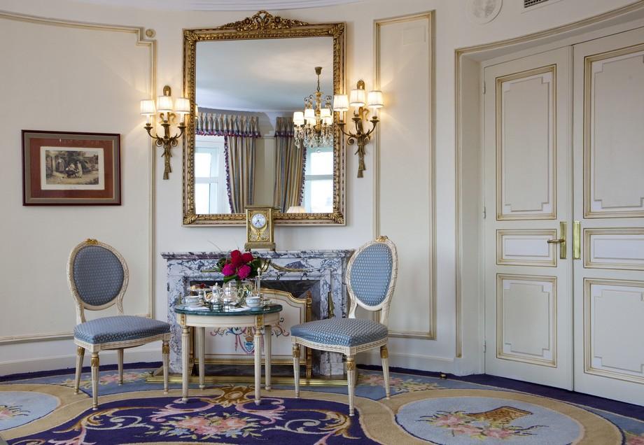 Hotel Ritz – Lujoso Hotel en Madrid Lujoso Hotel Hotel Ritz – Lujoso Hotel en Madrid hotelritz 501 One Bedroom Suite 5