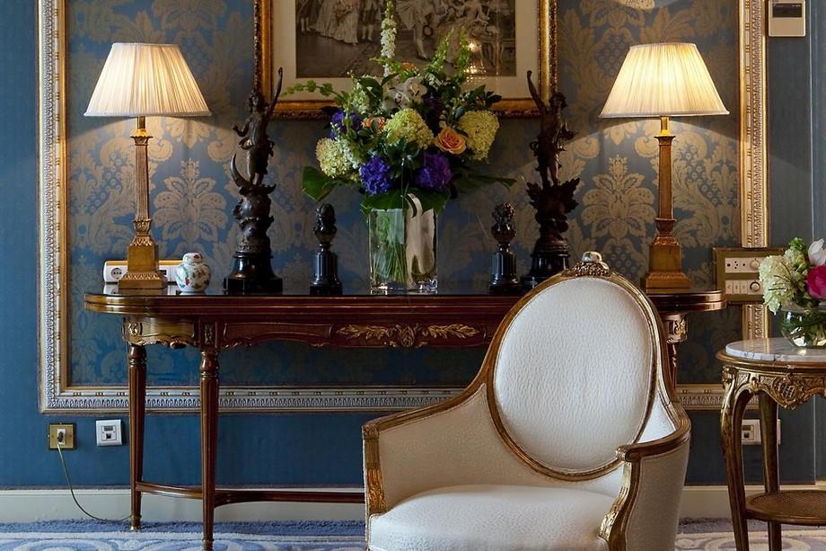 Hotel Ritz – Lujoso Hotel en Madrid Lujoso Hotel Hotel Ritz – Lujoso Hotel en Madrid hotelritz royal detail 5