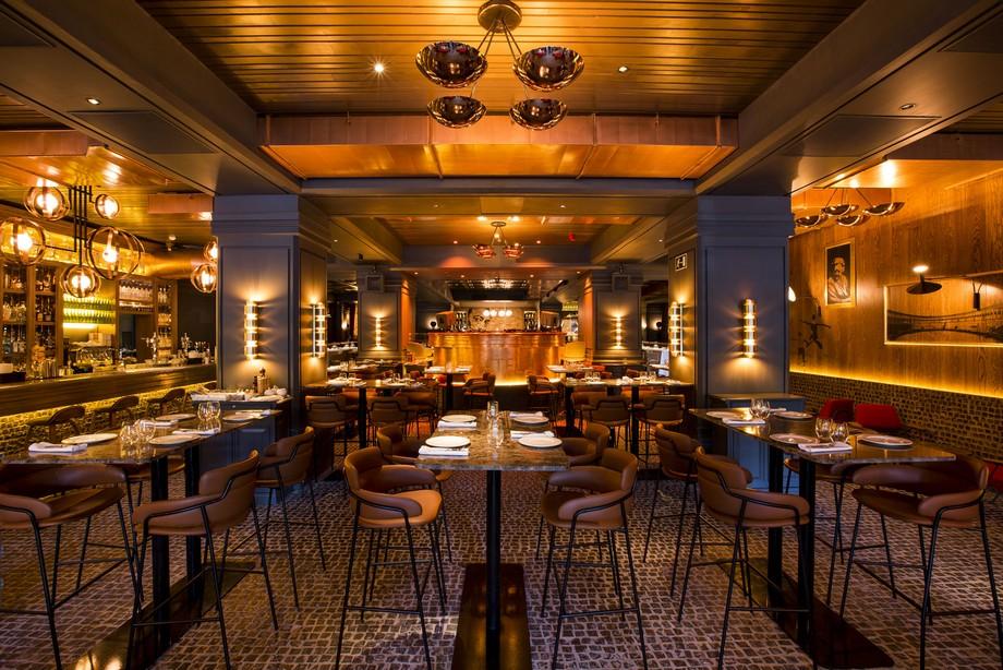 TATEL: Un lujoso restaurante en Madrid lujoso restaurante TATEL: Un lujoso restaurante en Madrid restaurante tatel madrid 03