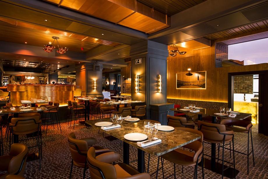 TATEL: Un lujoso restaurante en Madrid lujoso restaurante TATEL: Un lujoso restaurante en Madrid restaurante tatel madrid 04