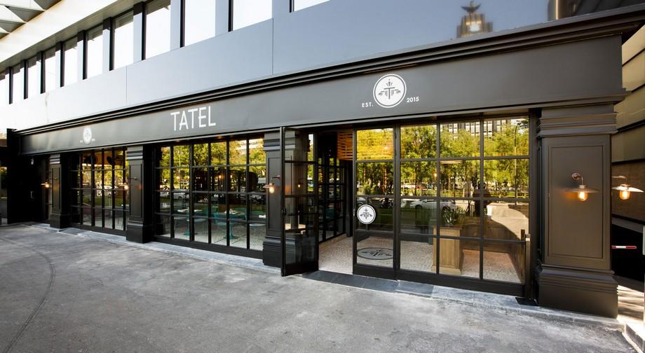 TATEL: Un lujoso restaurante en Madrid lujoso restaurante TATEL: Un lujoso restaurante en Madrid restaurante tatel madrid 17