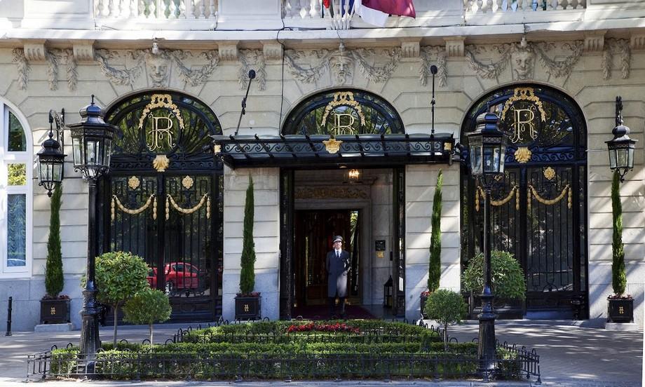 Hotel Ritz – Lujoso Hotel en Madrid Lujoso Hotel Hotel Ritz – Lujoso Hotel en Madrid unnamed 1