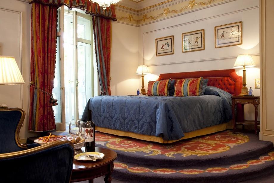 Hotel Ritz – Lujoso Hotel en Madrid Lujoso Hotel Hotel Ritz – Lujoso Hotel en Madrid unnamed