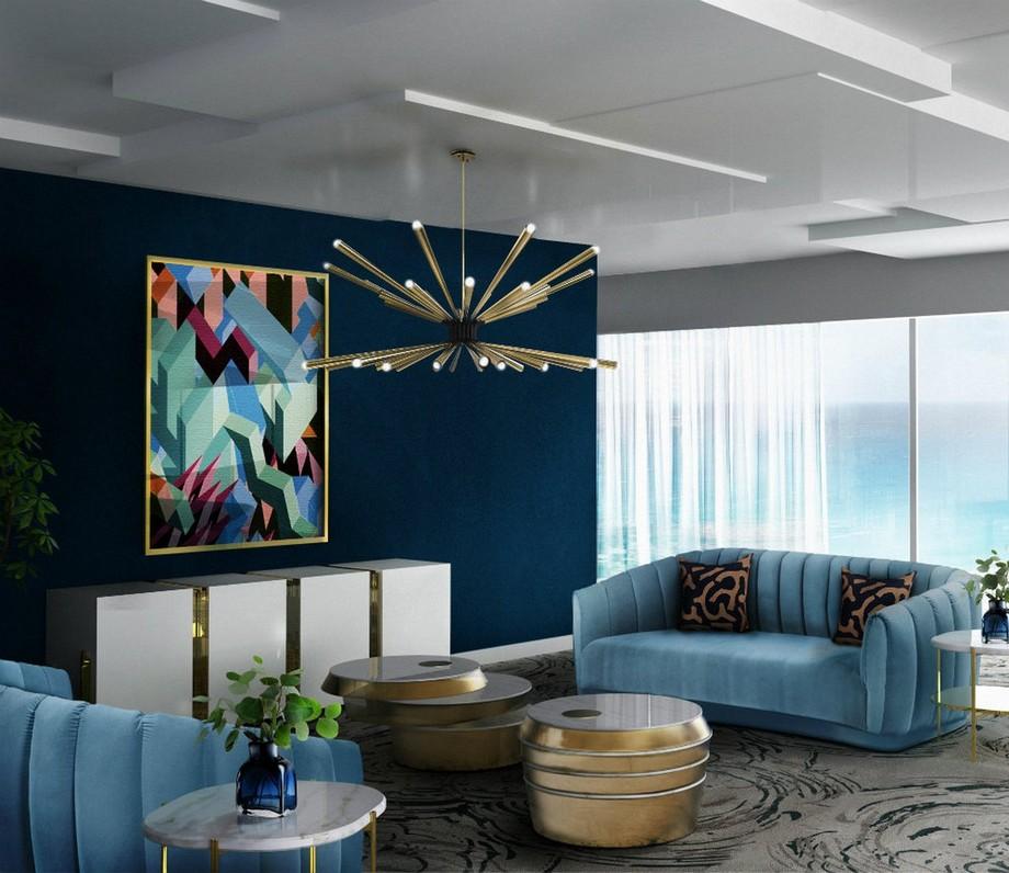 Ideas para decorar: Amparadores de lujo para tú casa  Ideas para decorar: Amparadores de lujo para tú casa 1 1