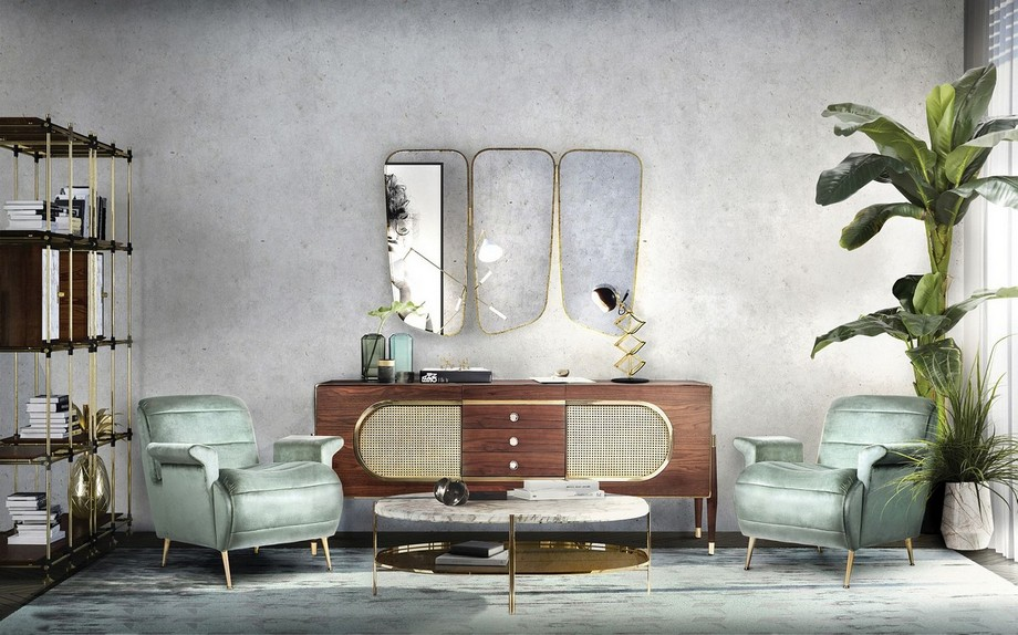 Ideas para decorar: Amparadores de lujo para tú casa 3 1 1