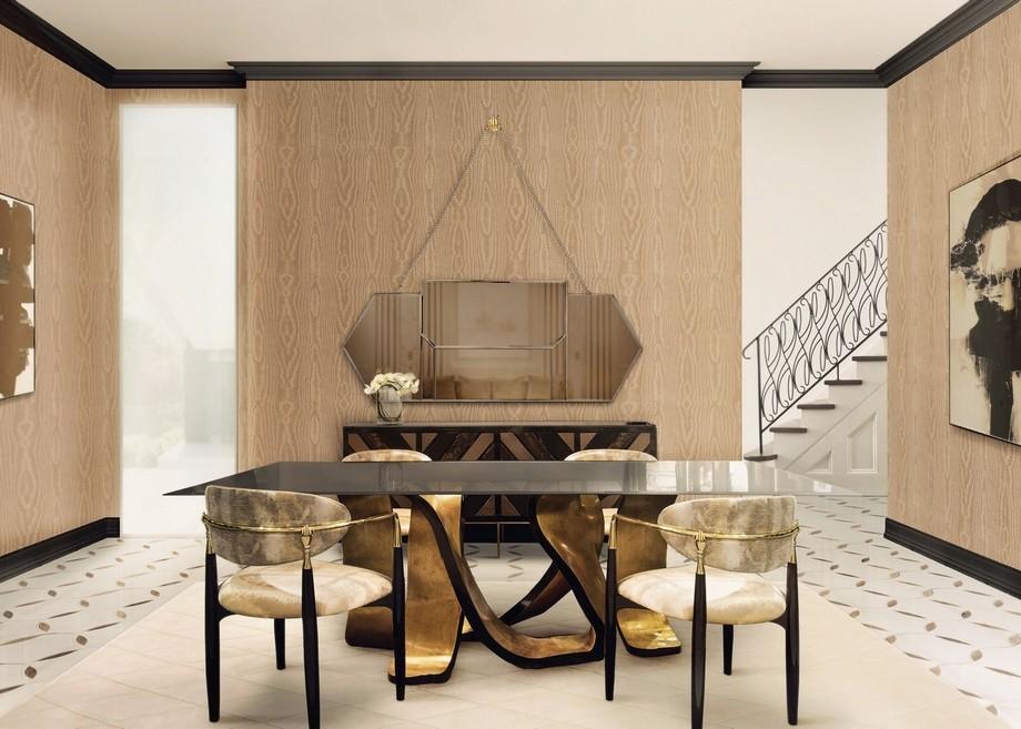 Ideas para decorar: Amparadores de lujo para tú casa  Ideas para decorar: Amparadores de lujo para tú casa 4 1 1