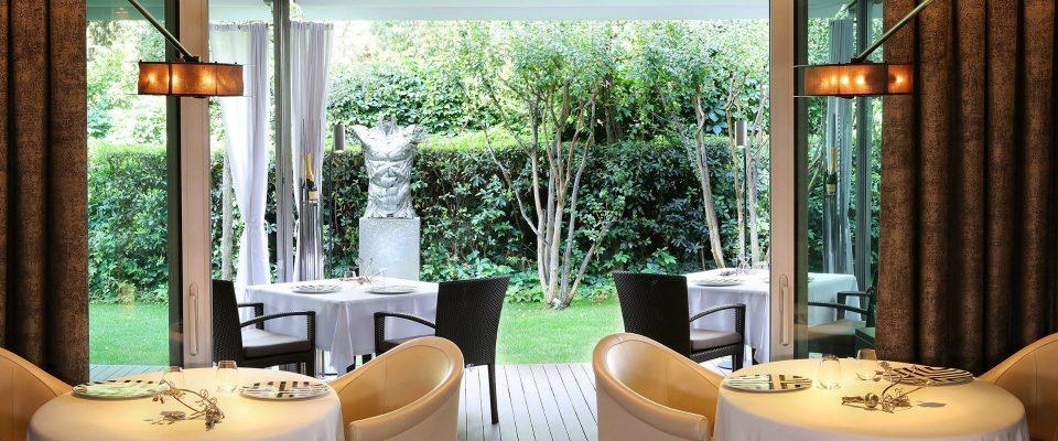 ABaC: Restaurante de Lujo en Barcelona