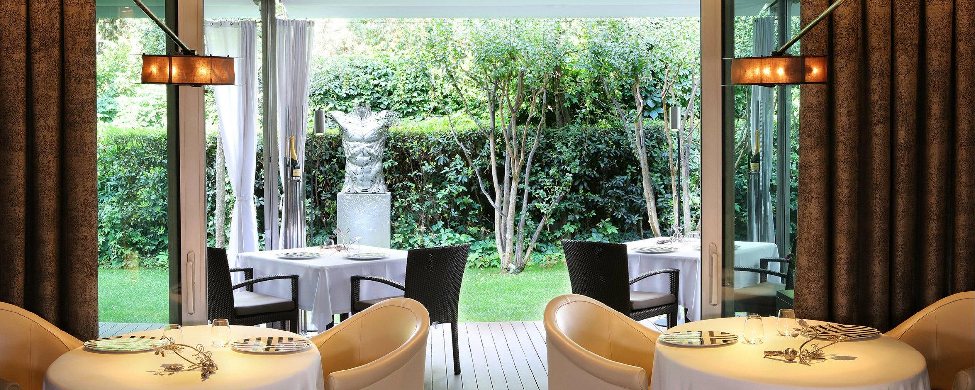ABaC – Restaurante de Lujo en Barcelona Restaurante de Lujo ABaC: Restaurante de Lujo en Barcelona Featured 2
