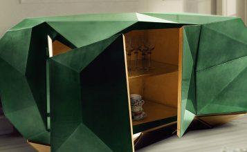 Ideas para Decorar: Aparadores coloridos para una sala de estar ideas para decorar Ideas para Decorar: Aparadores coloridos para una sala de estar Featured 3 357x220