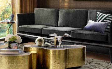 Tendencias de Decoración: Ideas para tú sala de estar tendencias de decoración Tendencias de Decoración: Ideas para tú sala de estar Featured 5 357x220