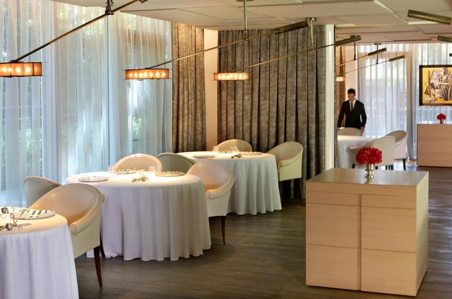 ABaC: Restaurante de Lujo en Barcelona Restaurante de Lujo ABaC: Restaurante de Lujo en Barcelona abac 2018 4 1284x850 q75 cropped