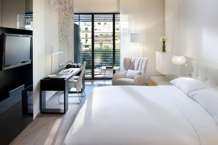 Mandarin Oriental Barcelona – Lujoso Hotel lujoso hotel Mandarin Oriental Barcelona – Lujoso Hotel barcelona room deluxe terrace room 3