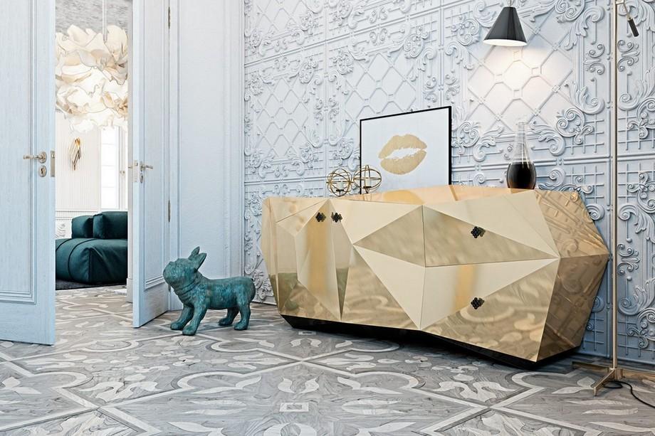Ideas para decorar: Lujoso Aparadores para tú sala de estar Ideas para decorar Ideas para decorar: Lujoso Aparadores para tú sala de estar diamond2