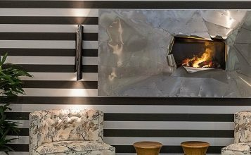 Ideas para sala de estar: Chimeneas para tú casa  Ideas para Decorar: Mesas de centro de lujo featured 1 357x220