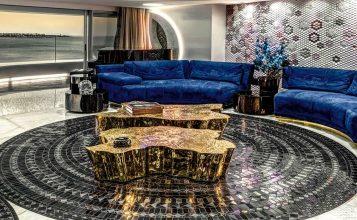 Prémios Covet: Donde están los más influentes y lujosos Interioristas tendencias de decoración Tendencias de Decoración: Ideas para tú sala de estar featured 357x220