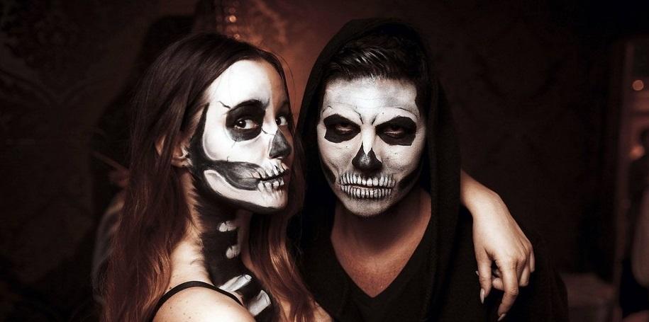 Ideas para visitar: Halloween en España Ideas para visitar: Halloween en España halloween cldc bcn